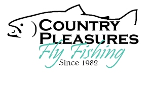 Country Pleasures Logo