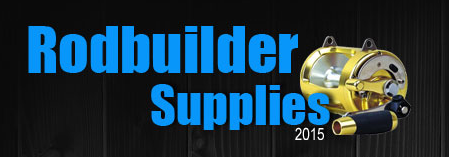 Custom Rod Builders Logo