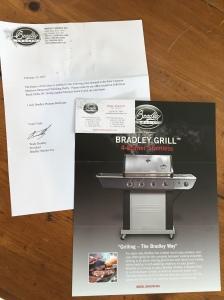 Bradley BBQ