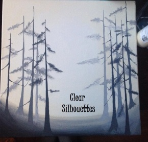Clear silhouettes 5