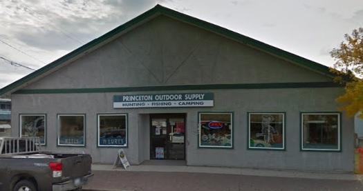 Princeton Outdoor Supply